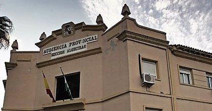 El juez decano de Algeciras alerta de colapso en los juzgados por operaciones antidroga