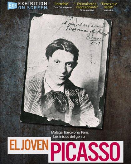 El Museo Picasso Málaga acogerá el estreno nacional del documental 'El joven Picasso'