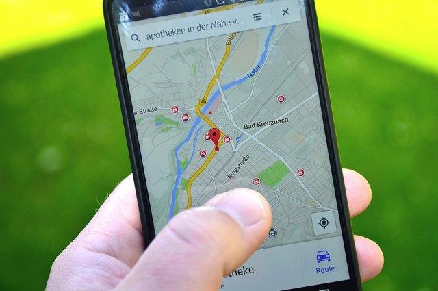 Google ha empezado a lanzar una función en Google Maps que permite a los usuario