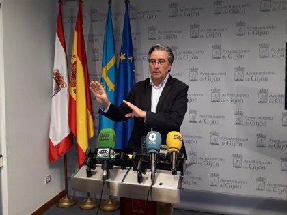 """Se dan circunstancias para que Génova actúe en el PP de Asturias"", afirma el portavoz 'popular' gijonés Pablo González"