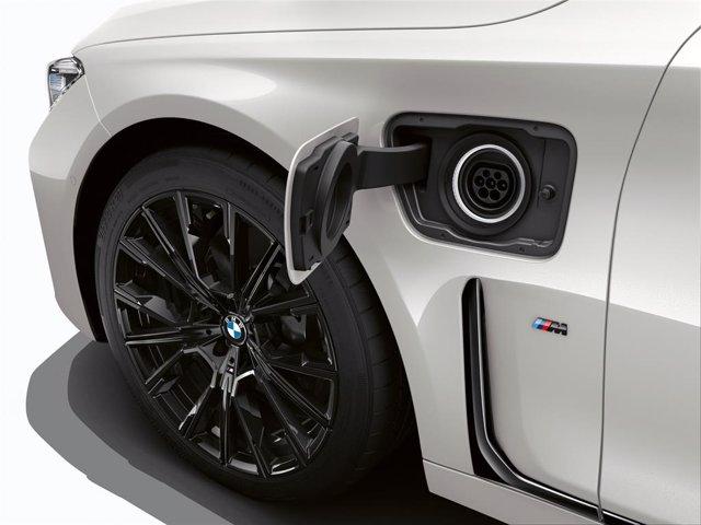 Economía/Motor.- BMW contará con cinco modelos eléctricos en 2021 y con doce veh