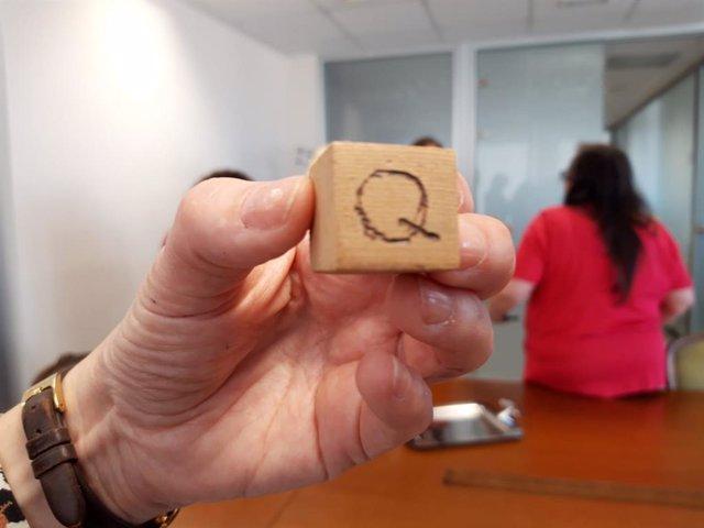 Economía.- Los opositores cuyo apellido empiecen por la letra 'Q' comenzarán los