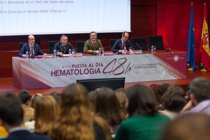 """El tratamiento con CART Cells se muestra """"muy eficaz"""" en algunas leucemias y linfomas"""