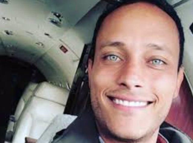 Filtran las fotos del cadáver del exmilitar venezolano Óscar Pérez quien se reve