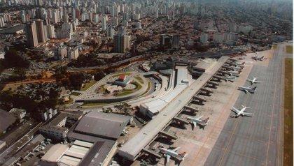 Brasil sacará a concurso este viernes las concesiones en doce aeropuertos