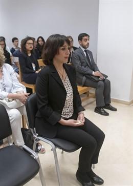 Juicio contra Juana Rivas