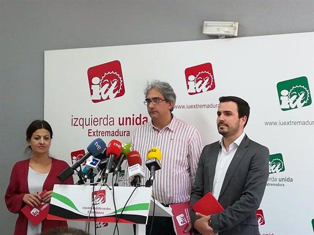28A.- Alberto Garzón (IU)