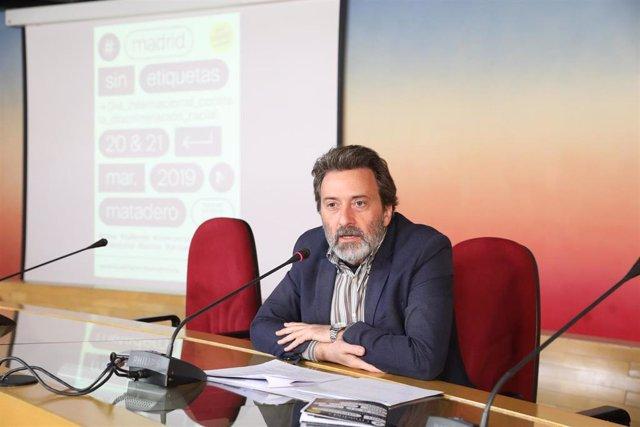 Ayuntamiento lanza 'Madrid sin etiquetas', un programa contra la discriminación