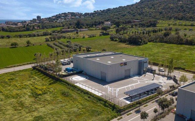 COMUNICADO: GRUPO ISG inicia la promoción de 2 plantas fotovoltaicas en Cáceres