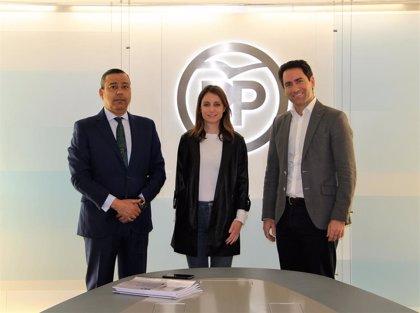 """El PP pide asesoramiento al Consejo General de Dentistas para ampliar de forma """"coherente"""" la cartera de servicios"""