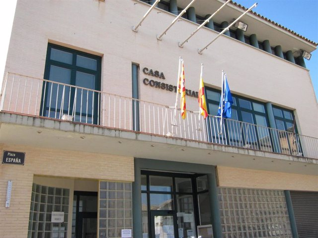 Ayuntamiento De Grisén (Zaragoza)