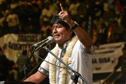 ¿Ganará Evo Morales las elecciones de Bolivia una vez más?