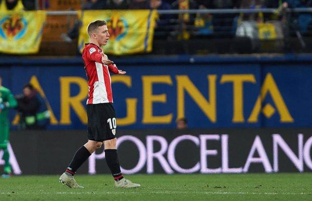 Soccer: La Liga - Villarreal v Athletic Club