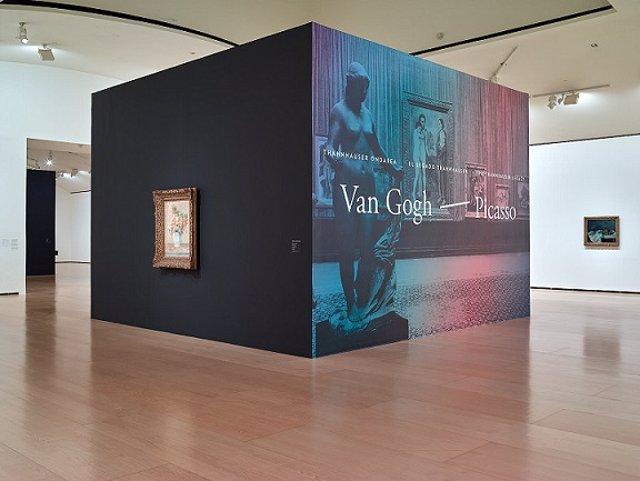 --Últimos Días Para Visitar La De Van Gog A Picasso: El Legado Thannhauser
