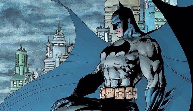 Matt Reeves anuncia que The Batman empezará a rodarse a finales de año