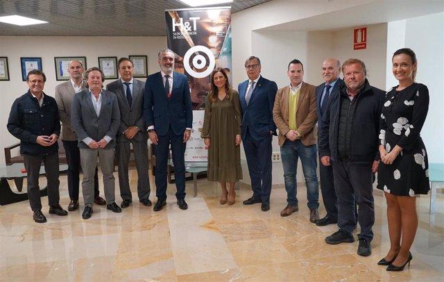 Málaga.- H&T, Salón de Innovación en Hostelería, celebrará su convocatoria 2020