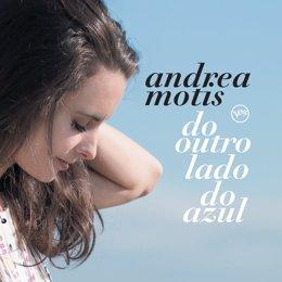 Andrea Motis lanzará el 1 de marzo el disco 'Do outro lado do azul'