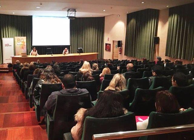 La oficina de Hostelería y Turismo del SOIB entrevista a 186 candidatos para 42