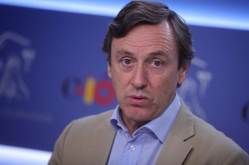 "Hernando diu que Puig i Oltra farien ""escarnis"" si el parricidi de Godella hague"