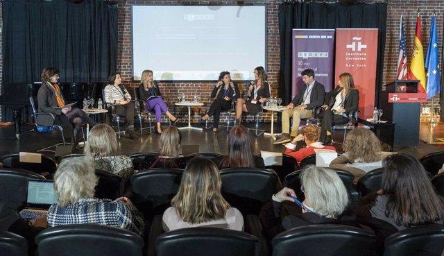 FEDEPE plantea en la ONU la integración del talento femenino como el gran reto e