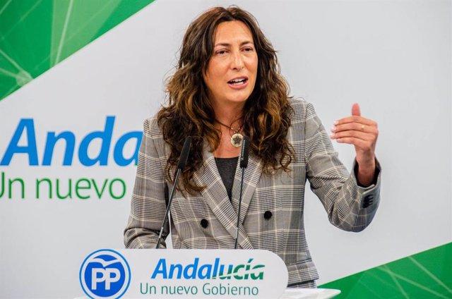 """PP-A defiende preservar y mejorar la sanidad pública """"frente a los  ataques soci"""
