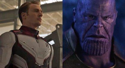 """Thanos responde al tráiler de Vengadores Endgame: """"Debéis pasar página"""""""