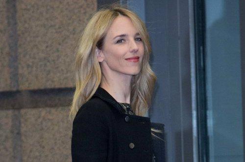 Cayetana Álvarez de Toledo,  candidata del PP al Congreso por Barcelona