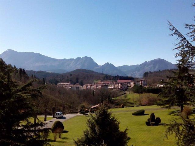 Jornada soleada este viernes en Euskadi