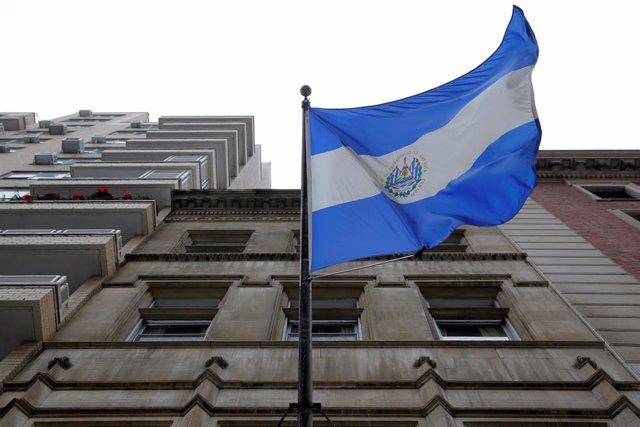 Consulado de El Salvador en Nueva York