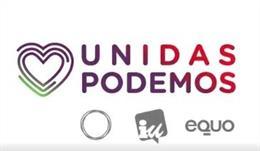 28A.- Podemos, IU Y Equo Registran Su Coalición De Unidas Podemos, Y Mantienen U