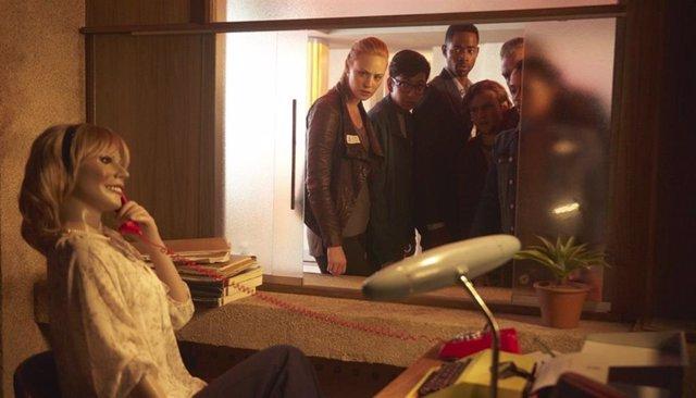 """Adam Robitel: """"Las Escape Room aportan una experiencia muy cinematográfica"""""""