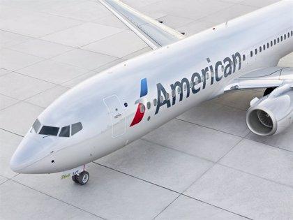 American Airlines suspende temporalmente sus vuelos a Caracas y Maracaibo