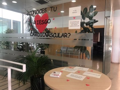 Enfermeras madrileñas alertan de que las enfermedades cardiovasculares causan el 35% de las muertes en España