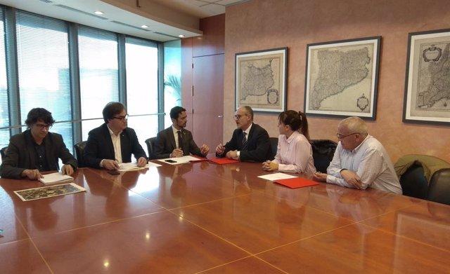 La Generalitat construirà 100 habitatges socials a Mollet del Vallès