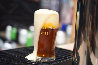 El Barcelona Beer Festival aconsegueix la xifra rècord de 646 cerveses artesanes (BARCELONA BEER FESTIVAL)