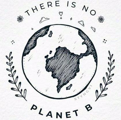 'Fridays for Future': los jóvenes de Iberoamérica también salen de las aulas por el cuidado del planeta