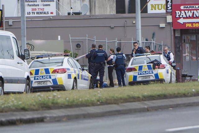 N.Zelanda.- Serbia niega cualquier vínculo con los terroristas de Christchurch t