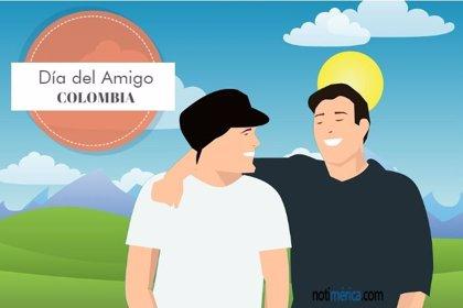 Día del Amigo en Colombia, ¿por qué se celebra el tercer sábado de marzo?