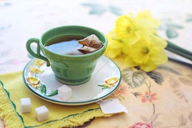 El té verde reduce la obesidad y otros riesgos para la salud en ratones