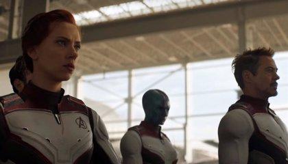 Endgame: La conexión de los nuevos trajes con el Reino Cuántico de Ant-Man
