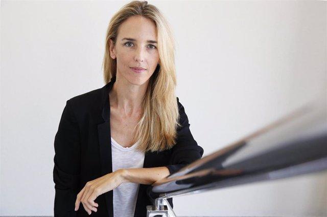 AMP.- Cayetana Álvarez de Toledo será la candidata del PP al Congreso por Barcel
