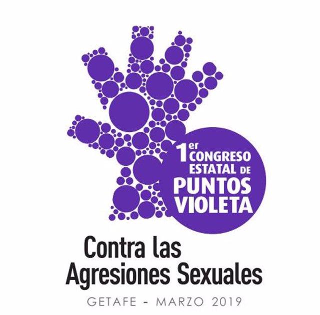 El I Congreso Estatal de Puntos Violeta contra las agresiones sexuales se celebr