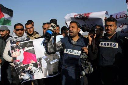 La UNESCO denuncia que solo uno de cada diez asesinatos de periodistas acaba en los tribunales
