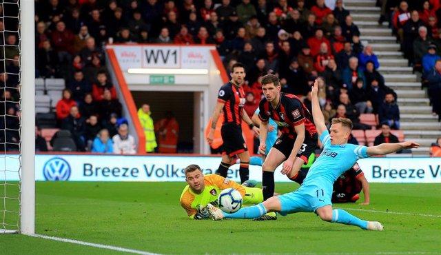 England Premier League - AFC Bournemouth vs Newcastle United