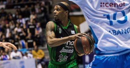 El Joventut gana y escala puestos a costa del Valencia Basket