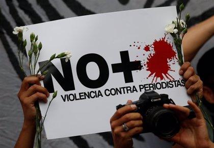 Asesinado un periodista mexicano cerca de la frontera con Estados Unidos