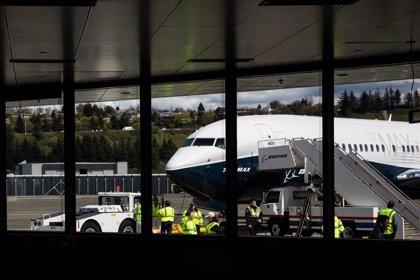 Argentina cierra temporalmente su espacio aéreo a los aviones Boeing 737 MAX