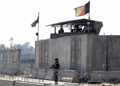 Al menos 27 muertos y 17 heridos en una serie de ataques talibán en tres provincias afganas