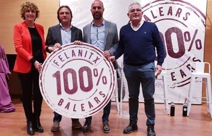 Jaume Monserrat, candidato de El Pi a la alcaldía de Felanitx