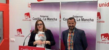 Tres de las cinco confluencias en capitales de C-LM entre Podemos e IU no terminan de cristalizar